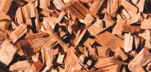 Chipsy dębowe | Dojrzewanie wina w dębowych beczkach