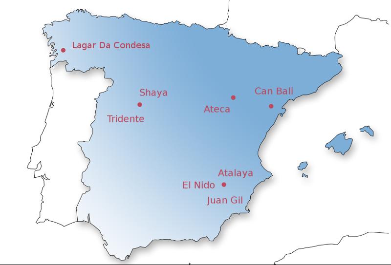 Gil Estates Family Hiszpania