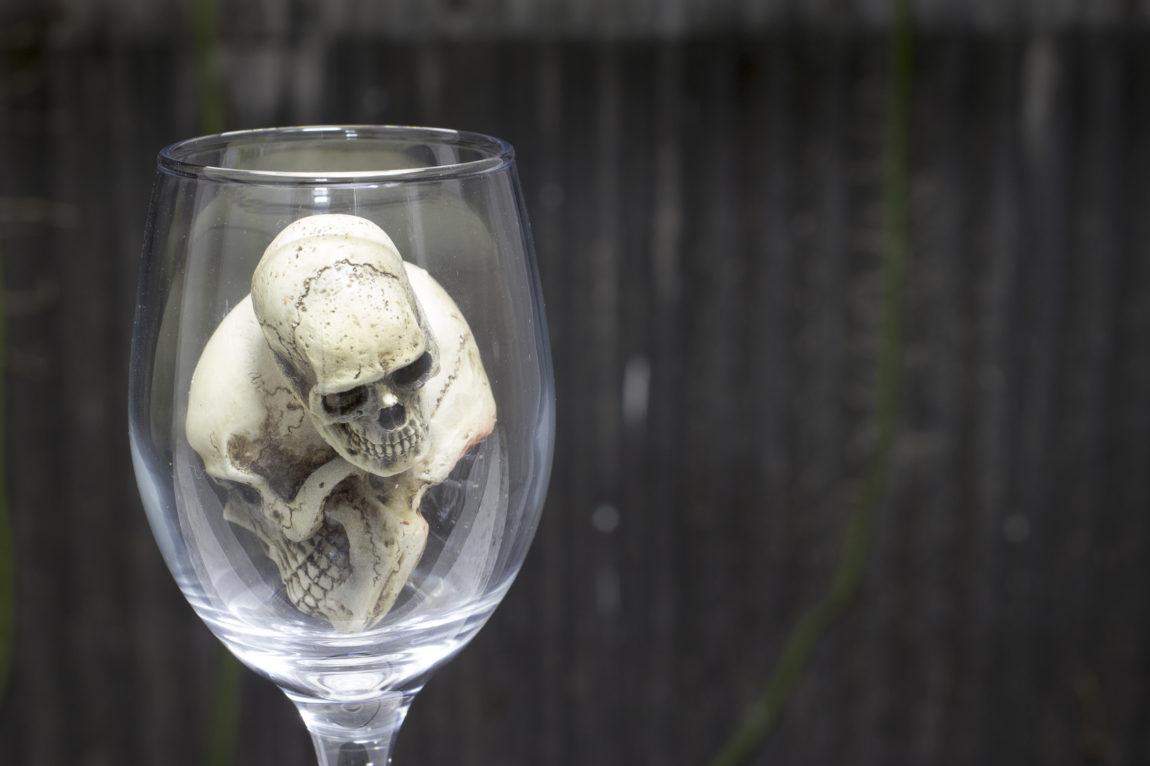 Nabici w beczkę, czyli wino grozy 2