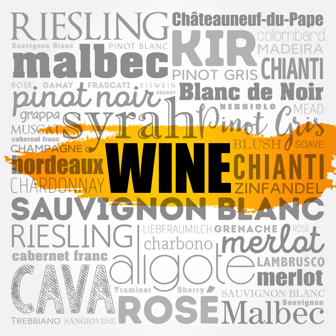 Autokorekta a wino