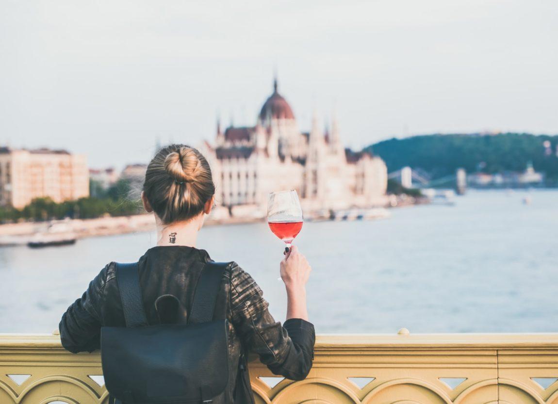 Węgierskie wina