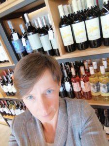 fine wine krakow Monika Marońska