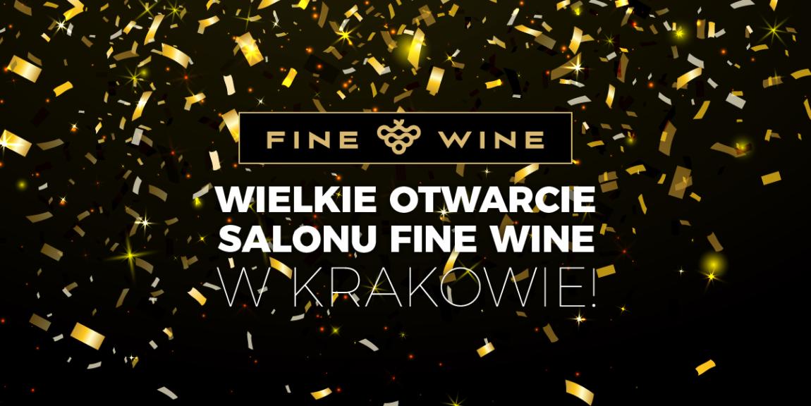 Salon Fine Wine Kraków