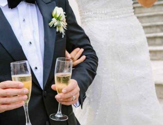 Wino kupione na wesele powinno być mniej masowe w odbiorze.