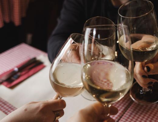 białe wina Fine Wine