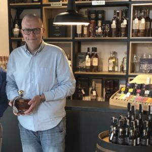 Fine Wine Tychy Michał Furmaniuk