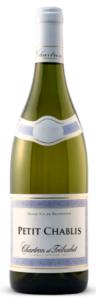 Wino z Burgundii - Petit Chablis