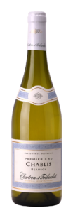 Wino Burgundia Chabis Premier Cru