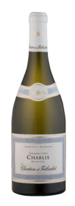 Burgundia wino Chablis Grand Cru