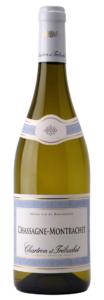 Burgundia wino chassagne montrachet Fine Wine