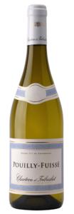 Wina z Burgundii Pouilly Fuisse