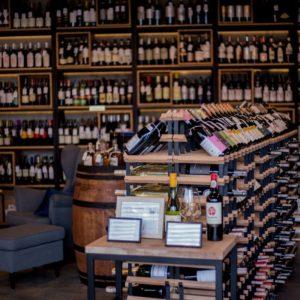 sklep winiarski Kraków