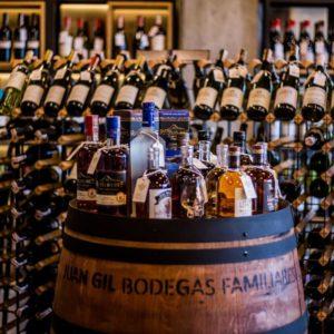 sklep z winem Kraków