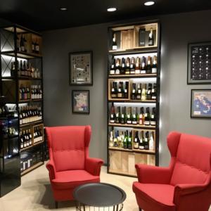 salon wina w Radomiu