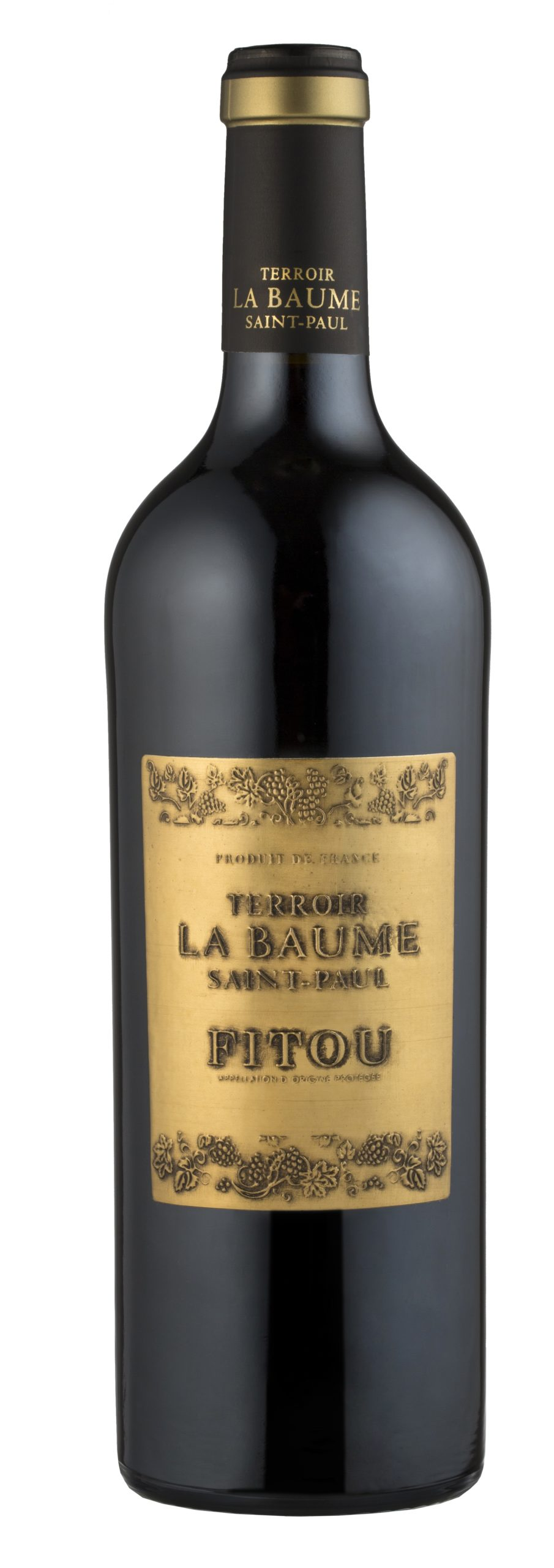 wino Fitou Fine Wine