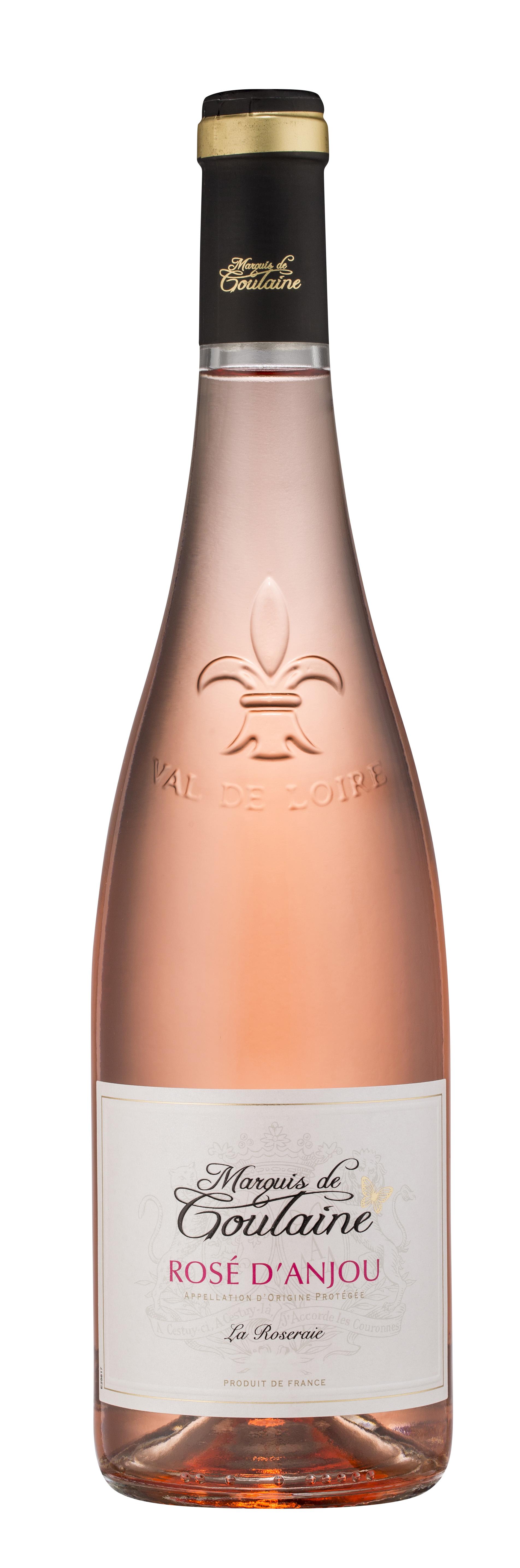 wino różowe Fine Wine
