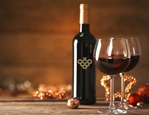 Wina na święta Fine Wine