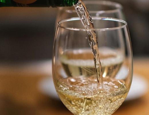 wino sauvignon blanc Fine Wine