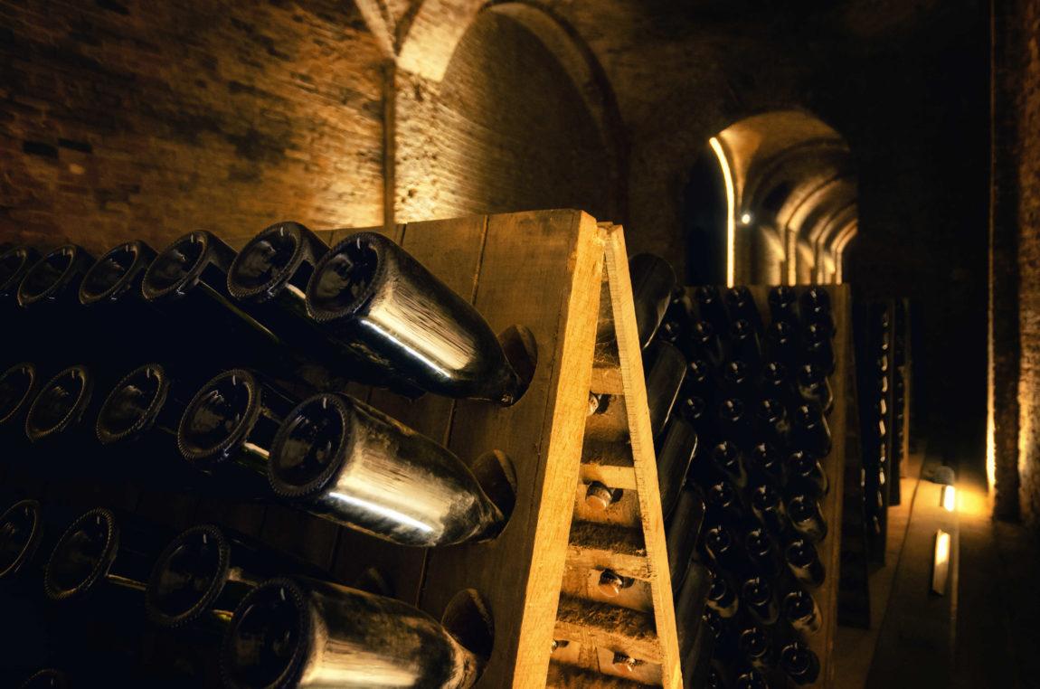 im wino starsze, tym lepsze - Fine Wine