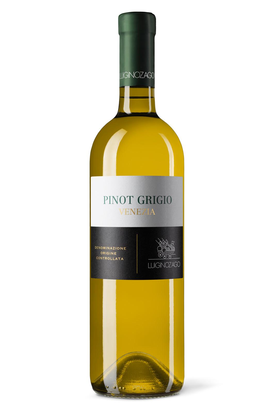 Pinot Grigio Venezia Zago