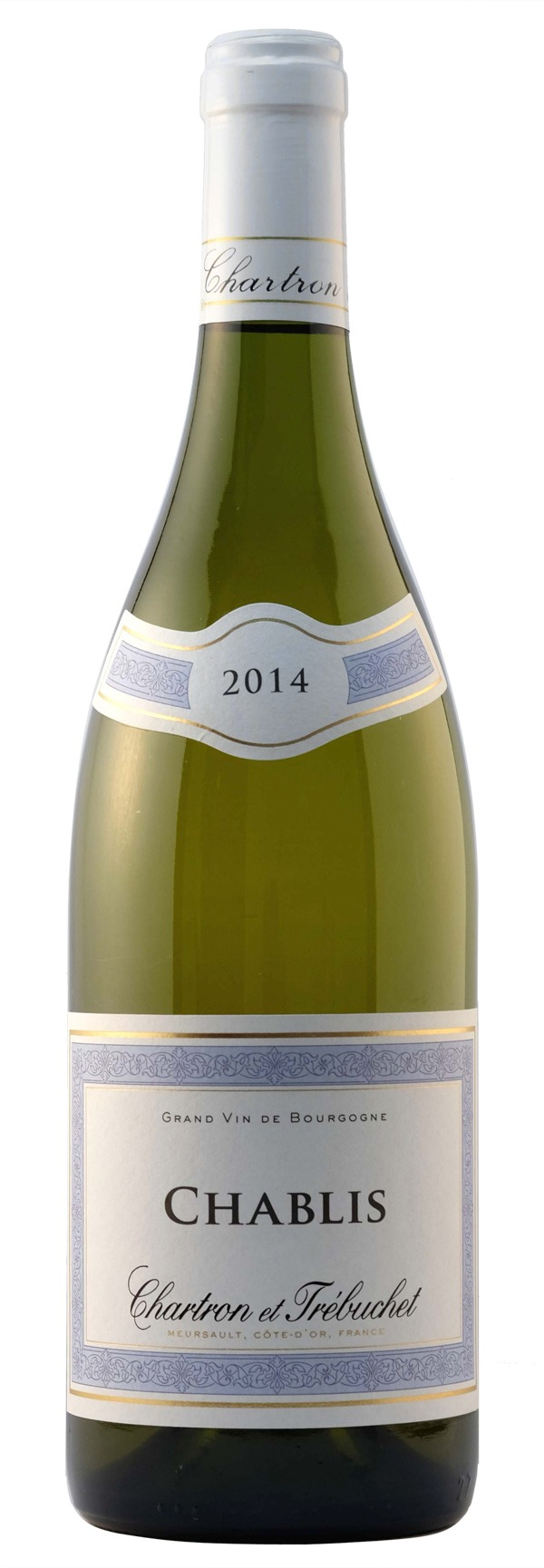 Chablis - Burgundia - Fine Wine