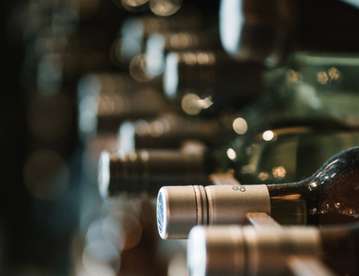 wino chardonnay fine wine