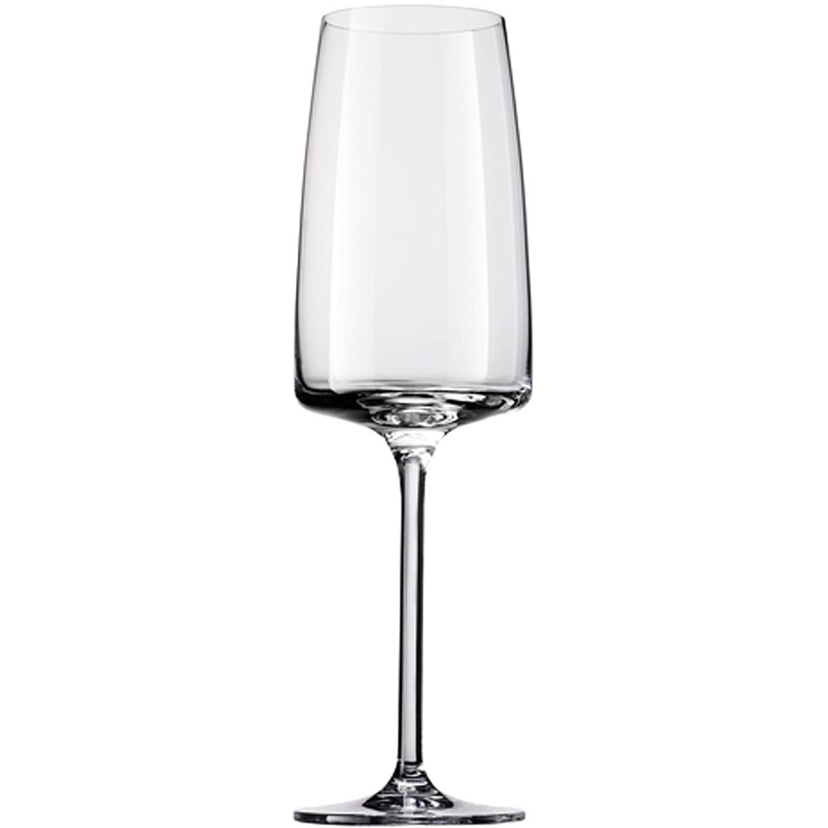 kieliszek do wina musującego