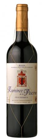 Ramizer de la Piscina z regionu Rioja