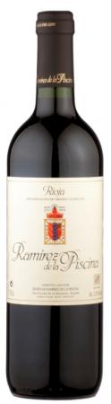 Ramirez de la Piscina - winnica Rioja