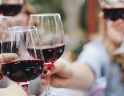 Wino Chianti