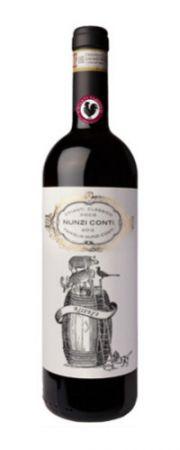 Wino Chianti Classico