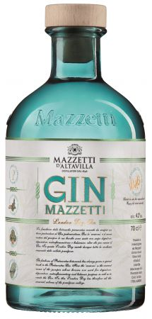 Mazzetti Gin