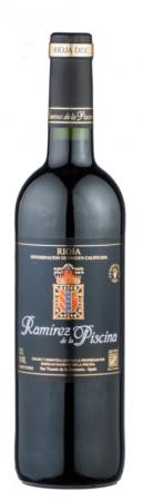 wino hiszpańskie - tempranillo
