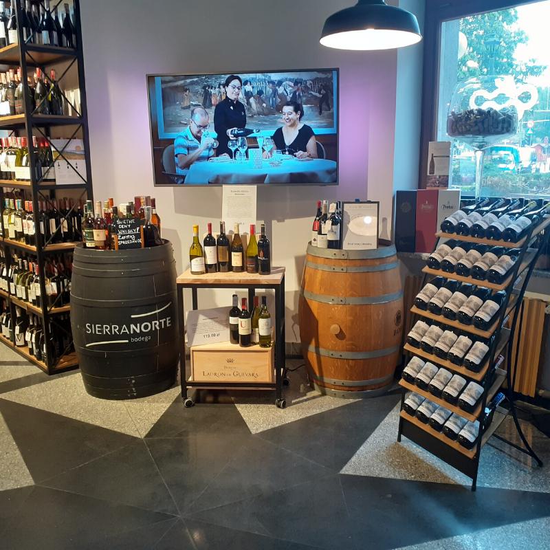 Fine Wine Katowice