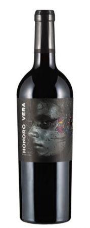 Wino Honoro Vera Garnacha