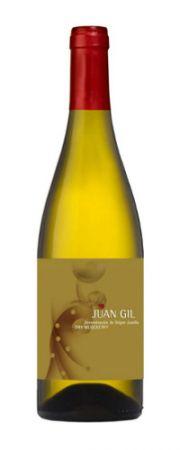 Najlepsze wino Juan Gil Moscatel