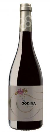 Wino Campo de Borja Godina