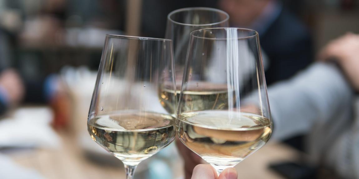 wino riesling Fine Wine