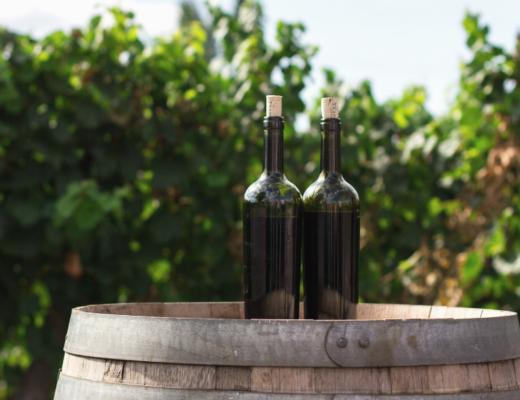 Wina z Nowej Zelandii - sauvignon blanc