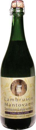 wino lambrusco