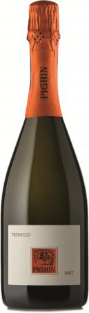 Prosecco Pighin Fine Wine