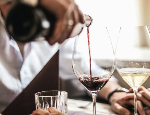 Tempranillo - wino hiszpańskie