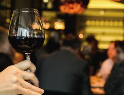 Wino włoskie Amarone