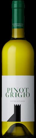 Colterenzio Pinot Grigio - Fine Wine