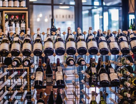 Jak czytać etykiety win? - Fine Wine