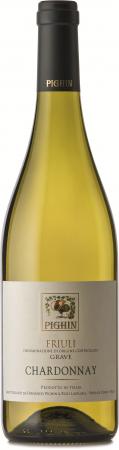 Chardonnay Pighin Friuli Grave - Fine Wine