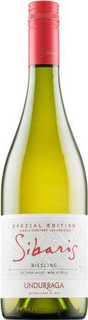 Sibaris Riesling Gran Reserva - Fine Wine