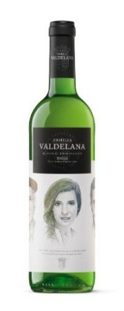 wino półsłodkie Valdelana Fine Wine
