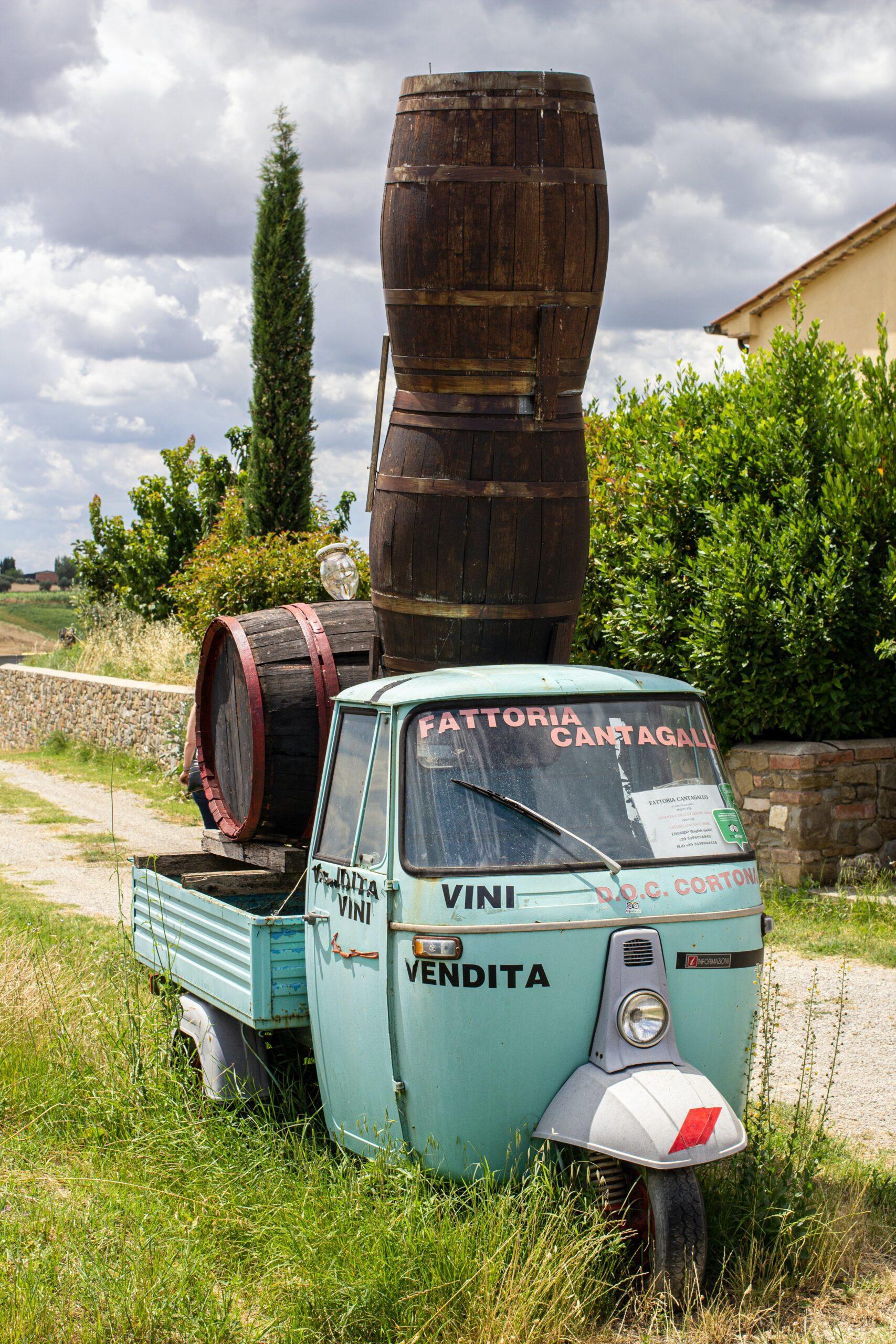 WIno na ratunek - Zielona Energia - Fine Wine