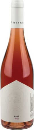 Winnica Turnau Rose - Fine Wine